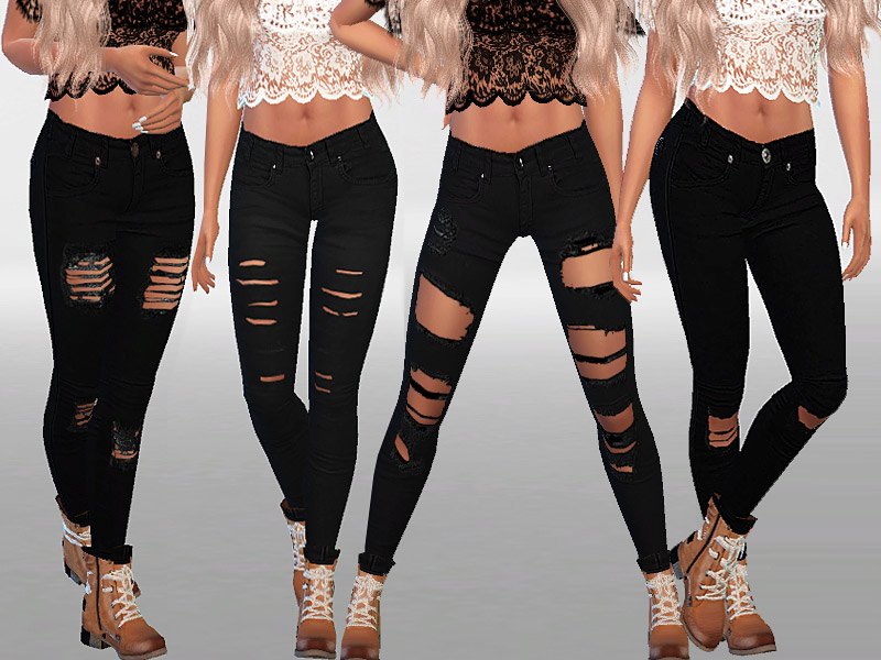 download sims 4 clothes cc
