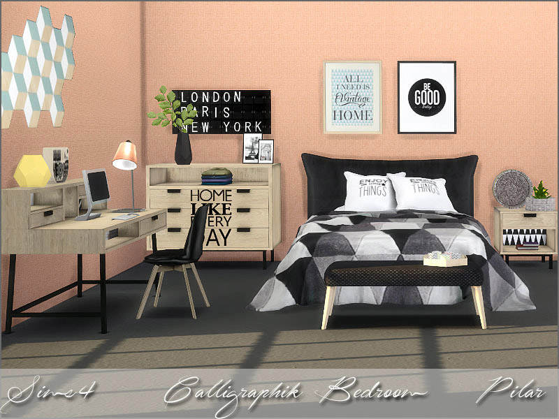 furniture downloads - the sims 4 catalog