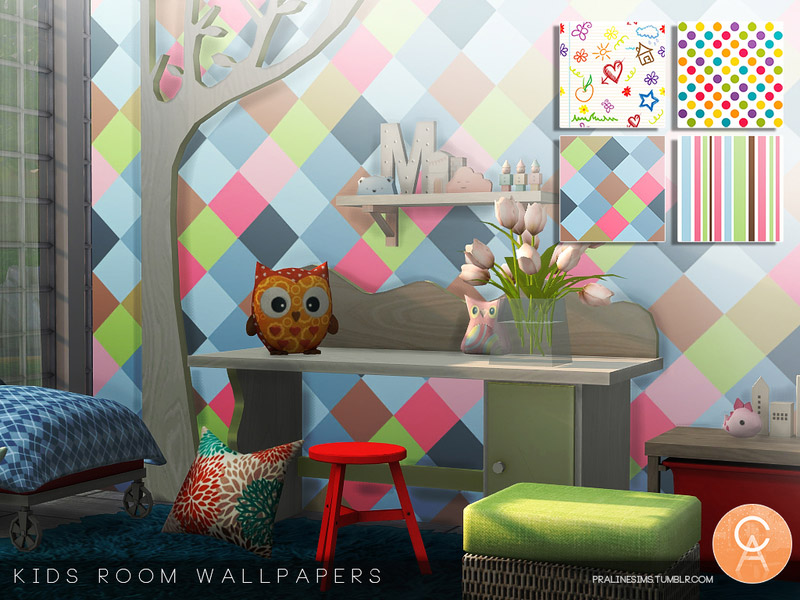 Wallpapers Downloads The Sims 4 Catalog