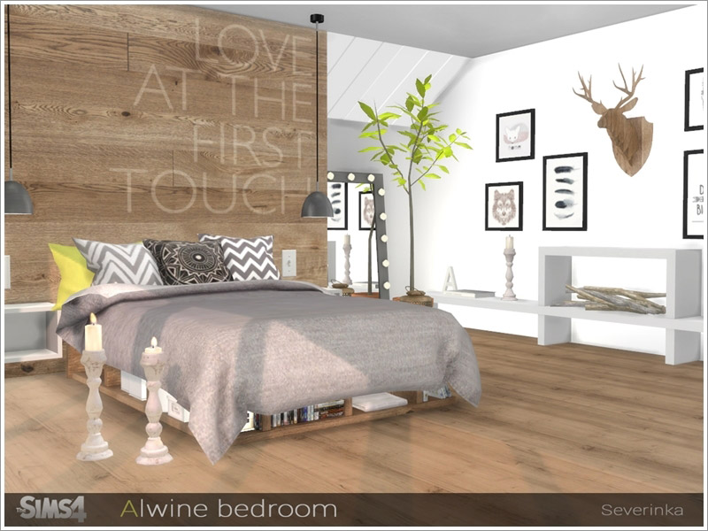 Bedroom Downloads The Sims 4 Catalog