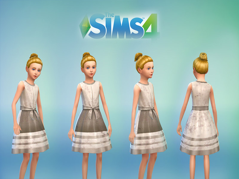 Homeless Dress The Sims 4 Catalog