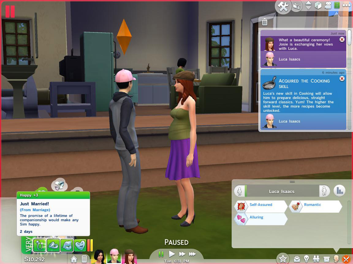 Teen Sex Mod Pregnancy And Marriage The Sims 4 Catalog