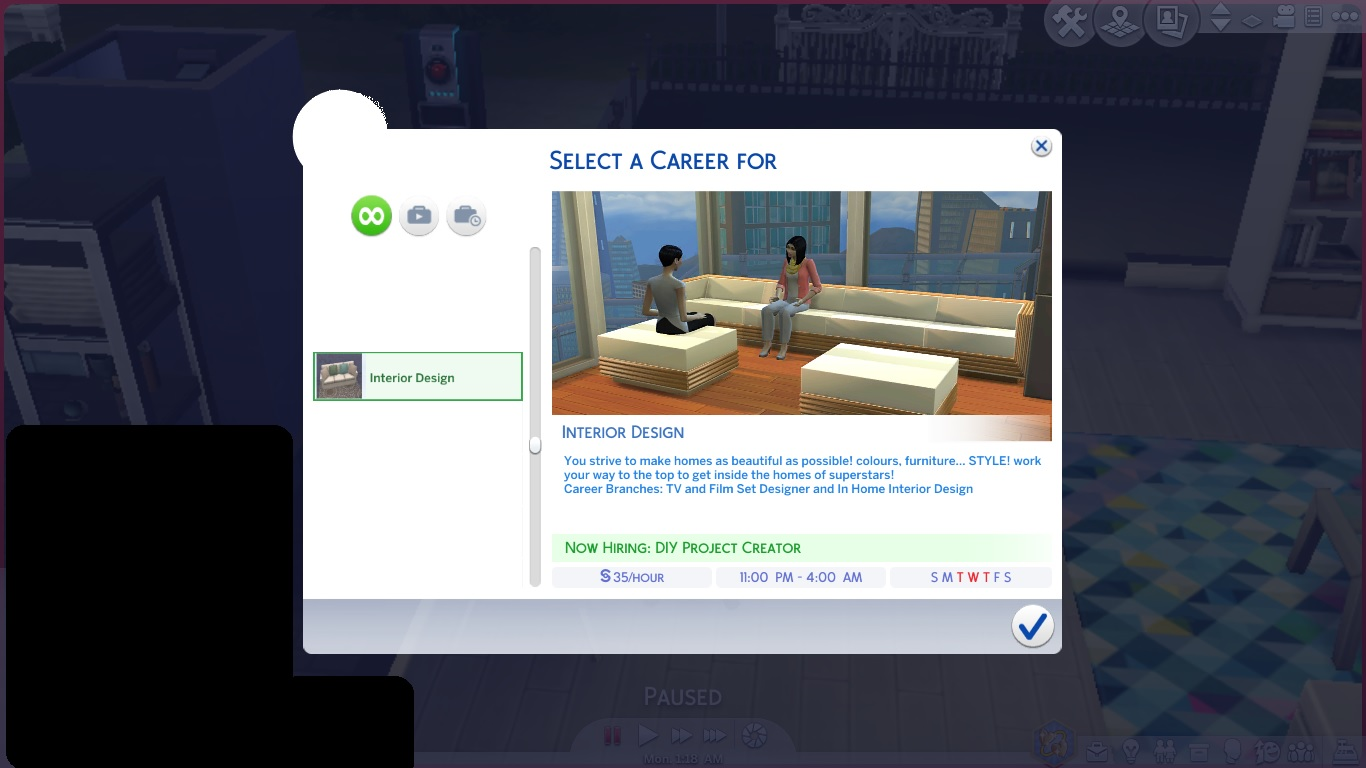 Most Popular Sims 4 Career Mods The Sims Catalog