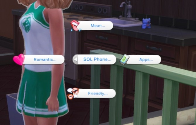 Slice of Life Mod The Sims 4 Catalog