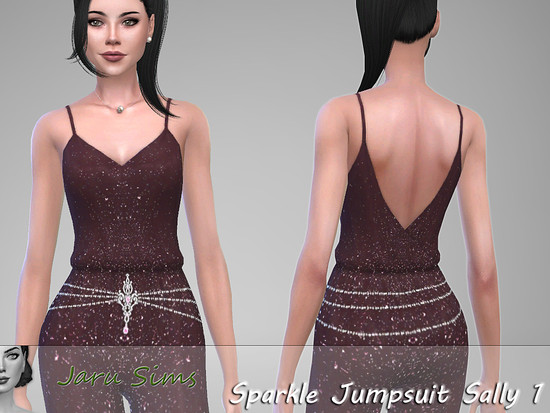 99e391e74225 Jumpsuits Downloads - Page 2 of 9 - The Sims 4 Catalog