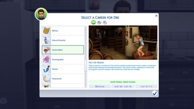 Most Popular Sims 4 Career Mods - The Sims Catalog